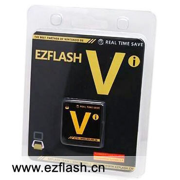 EZFlash Vi