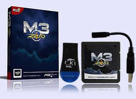 M3 Card
