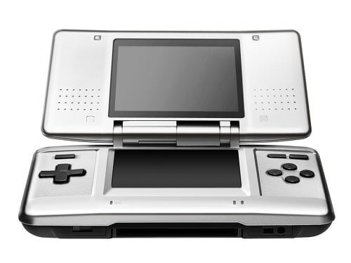 A History of the Nintendo DS Console | NDS-Gear