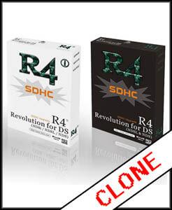 R4 Clone 1