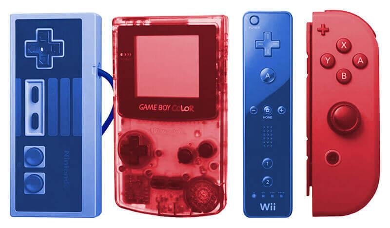 Portable Nintendo