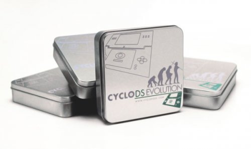 Cyclo DS iEvolution