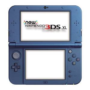 New Nintendo 3DS XL Console