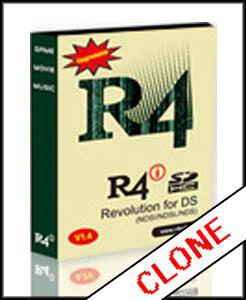 R4 Clone 2