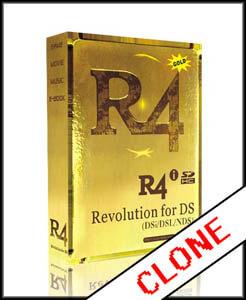 R4 Clone 4